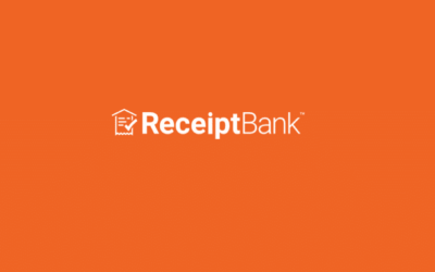 Our Head Office has joined Receipt Bank
