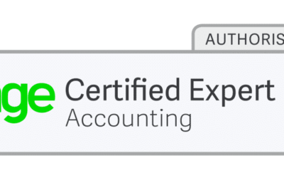 Our Head Office is now a Sage Certified Expert!
