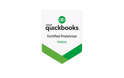 Our Head Office is now a QuickBooks Certified ProAdvisor!